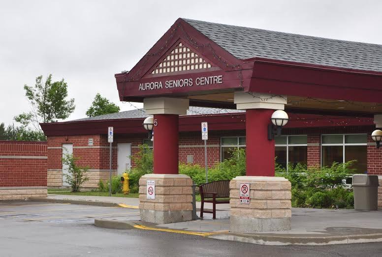 Aurora Seniors Centre