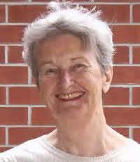 Sylvia Gilchrist